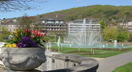 Wyndham Garden Bad Kissingen  Hotel