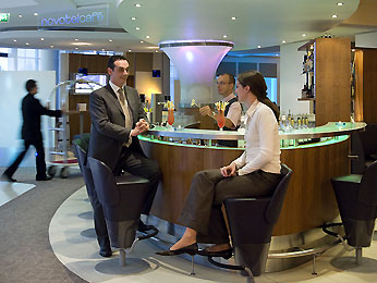 Novotel Convention &amp; Wellness Roissy CDG 