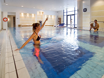 Novotel Convention & Wellness Roissy CDG Altro