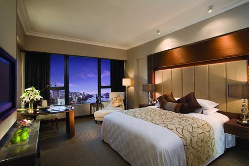 Sofitel Macau at Ponte 16 Room picture