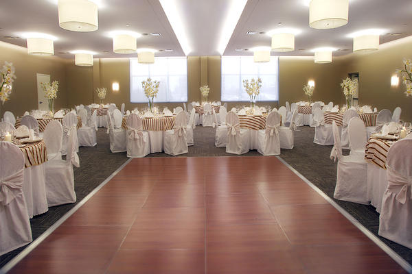Novotel Montral Aeroport BallRoom