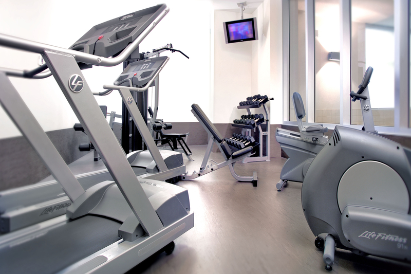 Novotel Montral Aeroport HealthClub