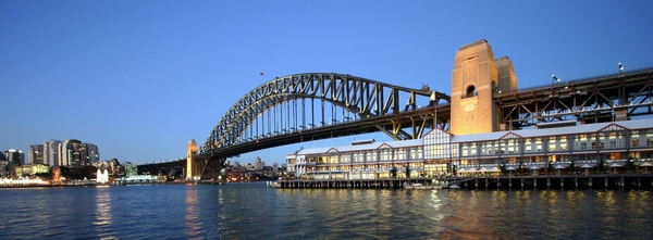 The Sebel Pier One Sydney 