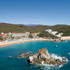 Image of a hotel in Huatulco
