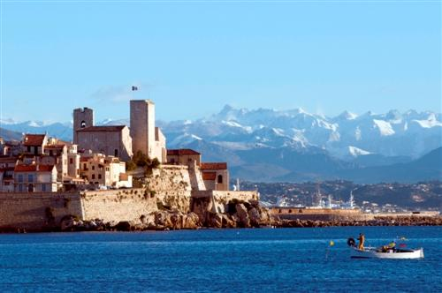 ibis Styles Antibes (ex all seasons) Buitenaanzicht