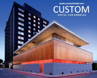 Custom Hotel  Hotel