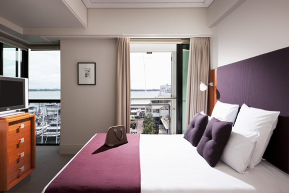 The Sebel Suites Auckland Suite