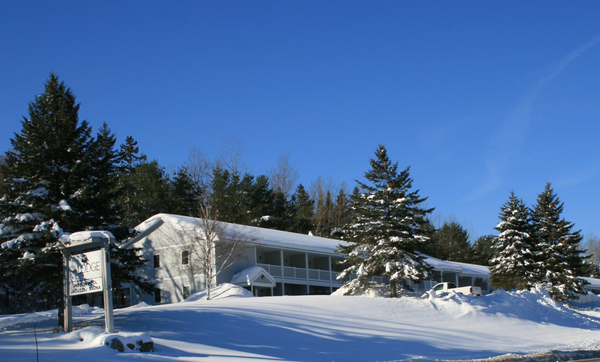 The Lodge at Bretton Woods  Hotel