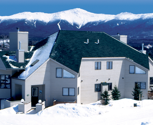 Townhomes at Bretton Woods  Hotel
