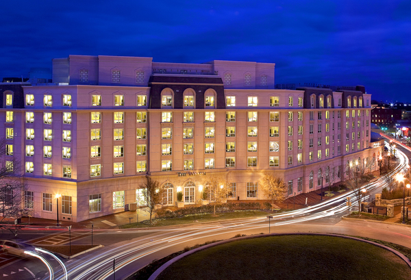 The Westin Annapolis  Hotel