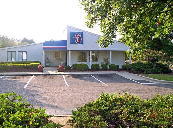 Motel 6 Pinehurst