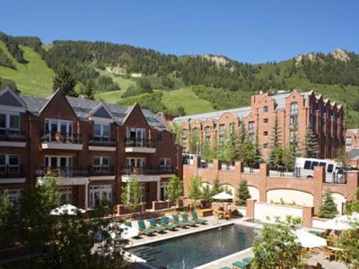 Hyatt Grand Aspen, A Residence Club  Hotel