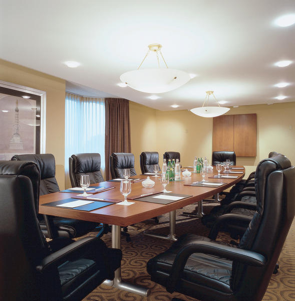 Sofitel Miami Airport Conference room