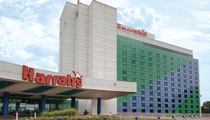 Harrah's Council Bluffs  Hotel