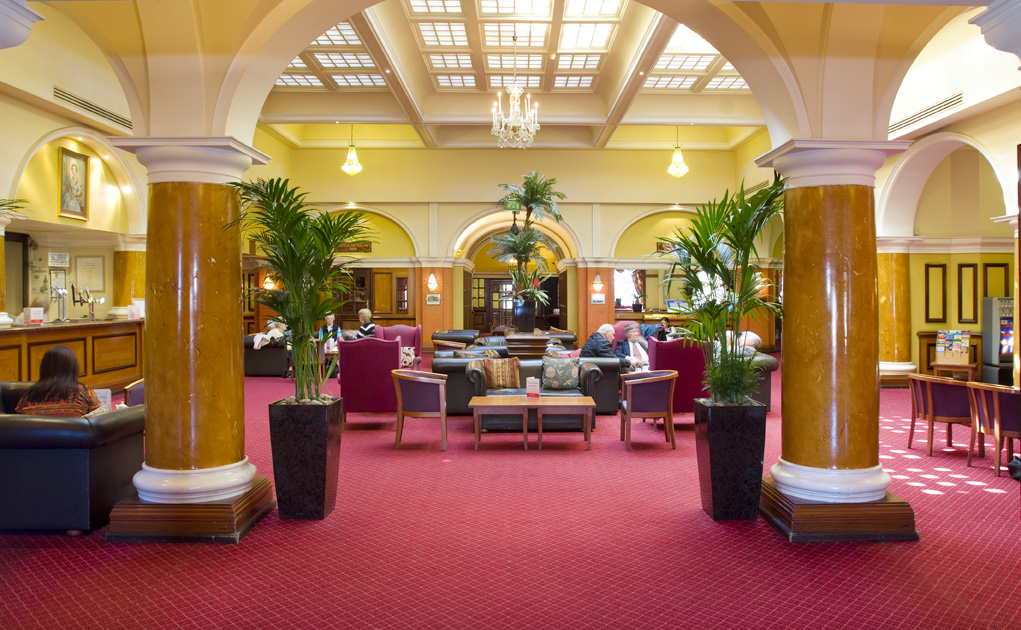 Mercure Hull Royal Hotel /