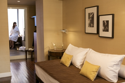 Casasur recoleta luxury hotel in buenos aires slh for Hotel luxury recoleta