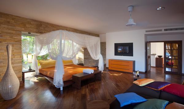 Diamonds star of the east luxury hotel in zanzibar for Hotel luxury zanzibar
