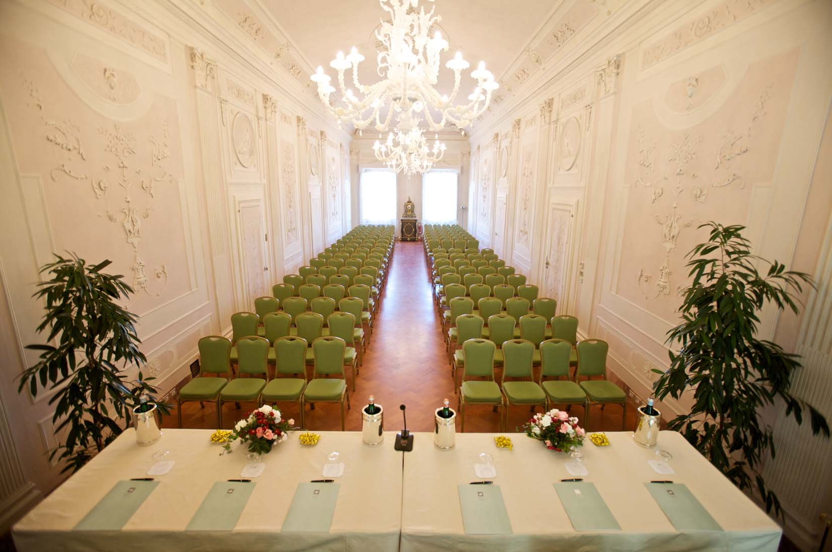 Villa Olmi Resort Firenze - MGallery Collection BallRoom