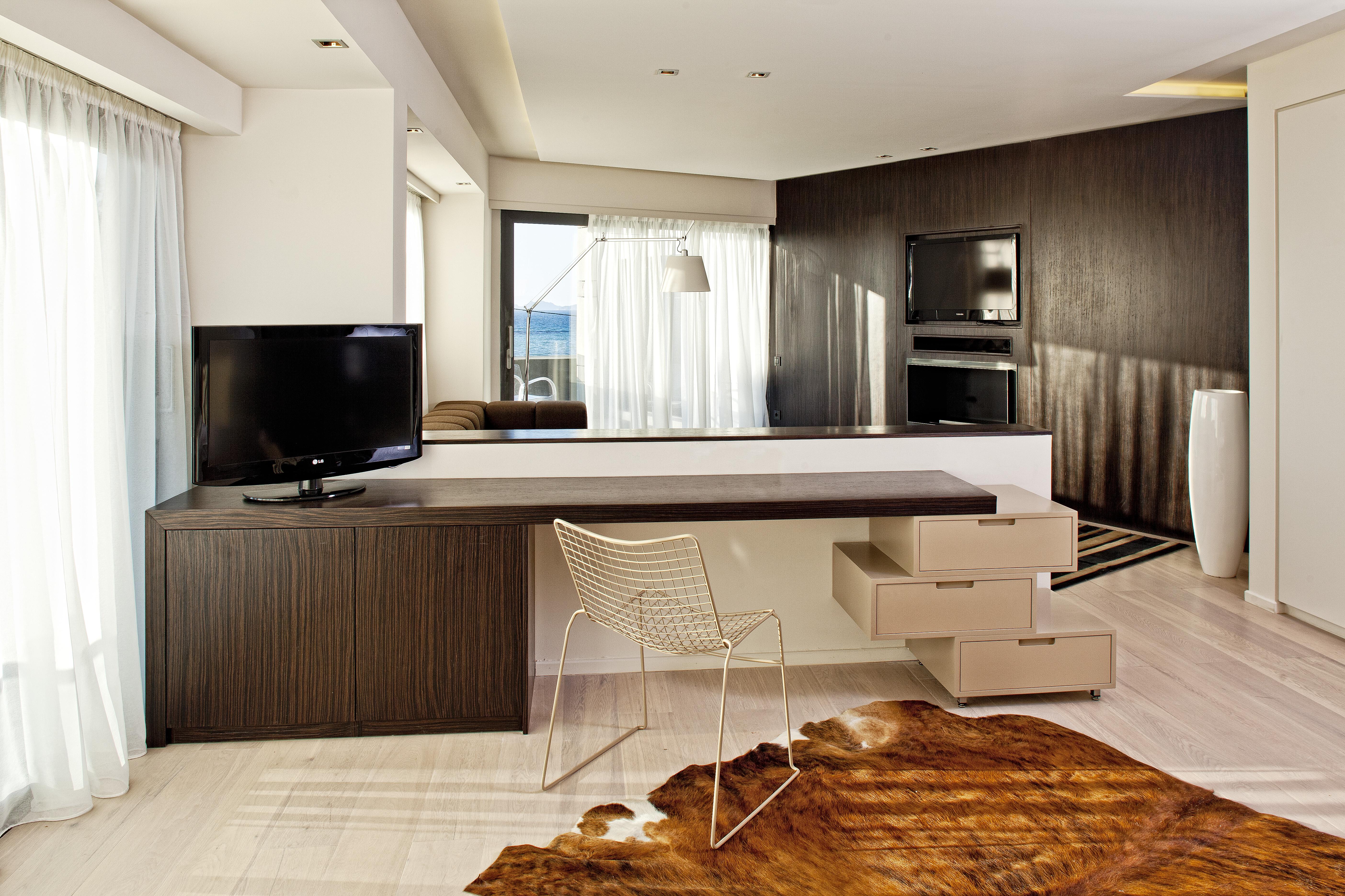 Modernes Design Spa Hotel: Pool