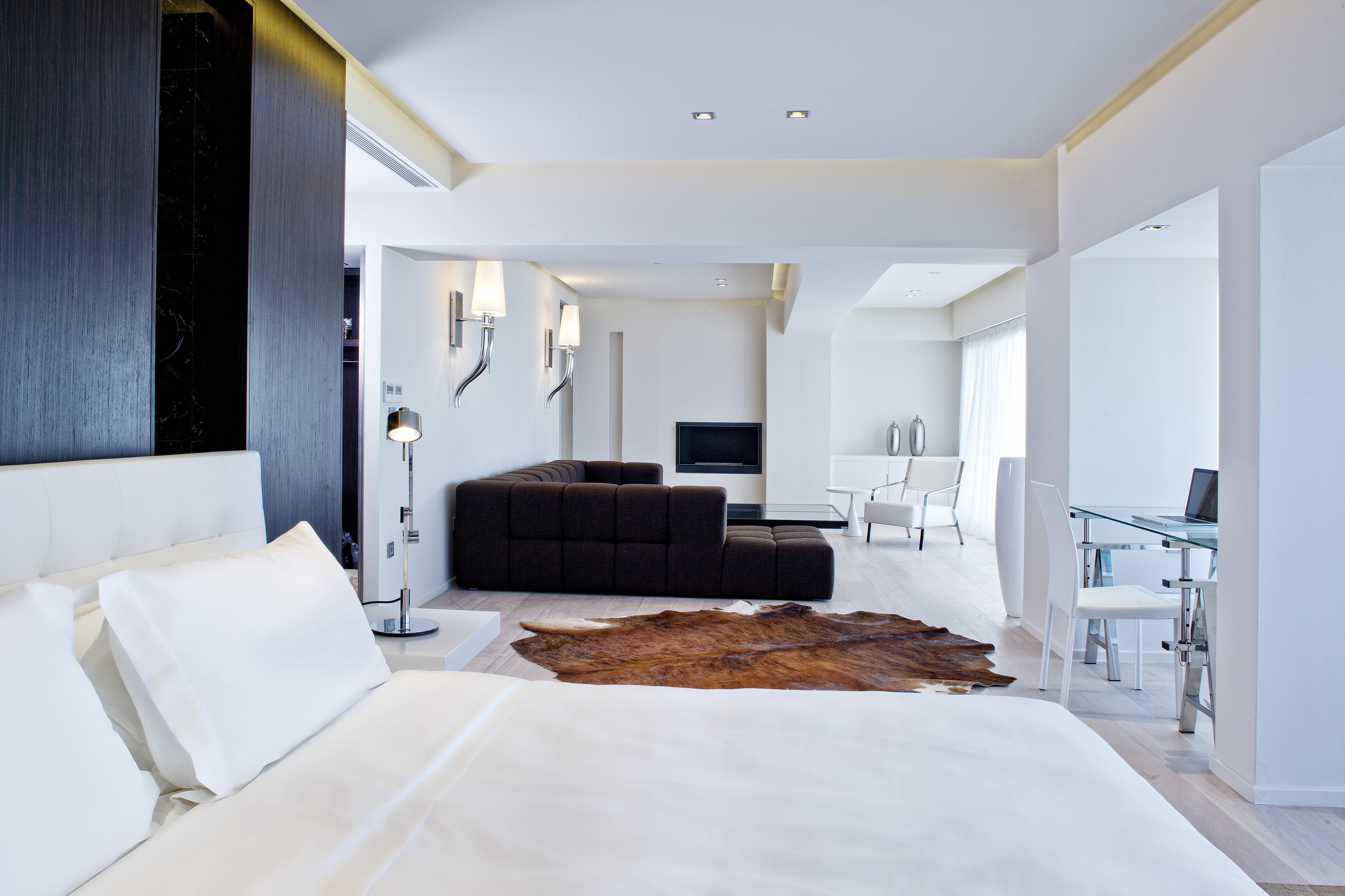 Aqua blu boutique hotel spa luxury hotel in kos greece for Design boutique hotel kos