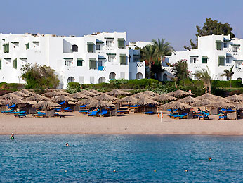 Mercure Hurghada RecreationalFacilty