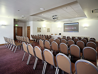 Mercure Newcastle George Washington Hotel Golf and Spa Konferenciaterem