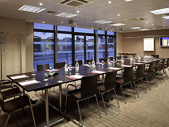 ibis Styles London Southwark Rose (ex all seasons) Konferensrum