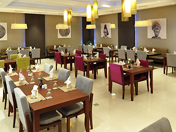 Mercure Vientiane Gastronomia