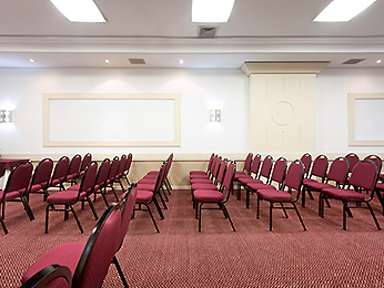 Mercure Apartments Curitiba Sete de Setembro Conference room