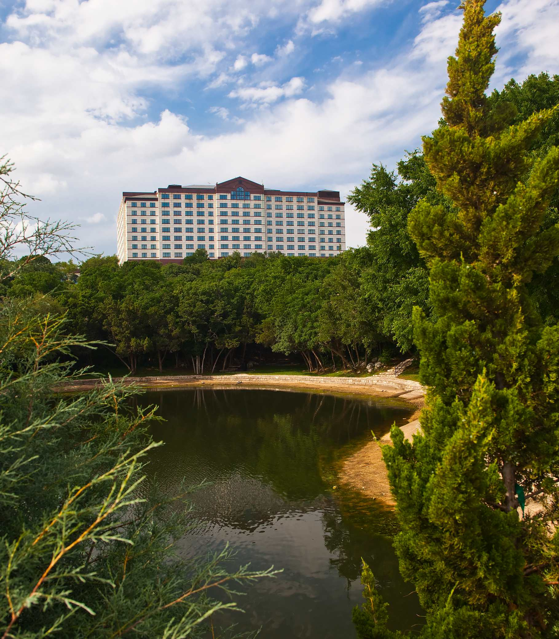 Renaissance Austin Hotel  Hotel