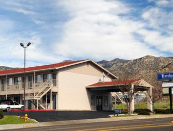 Travelodge Albuquerque  Hotel