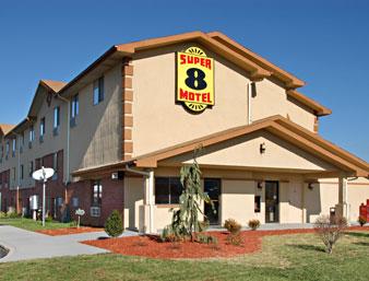 Super 8 Hotel  Hotel