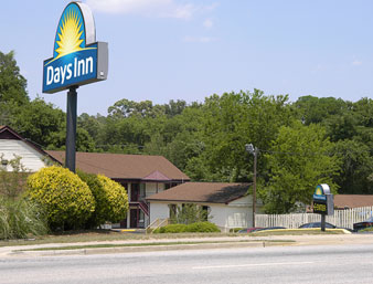 Days Inn Downtown