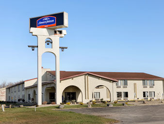 Howard Johnson Appleton  Hotel