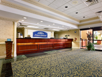 Howard Johnson Plaza - Altamonte Springs  Hotel