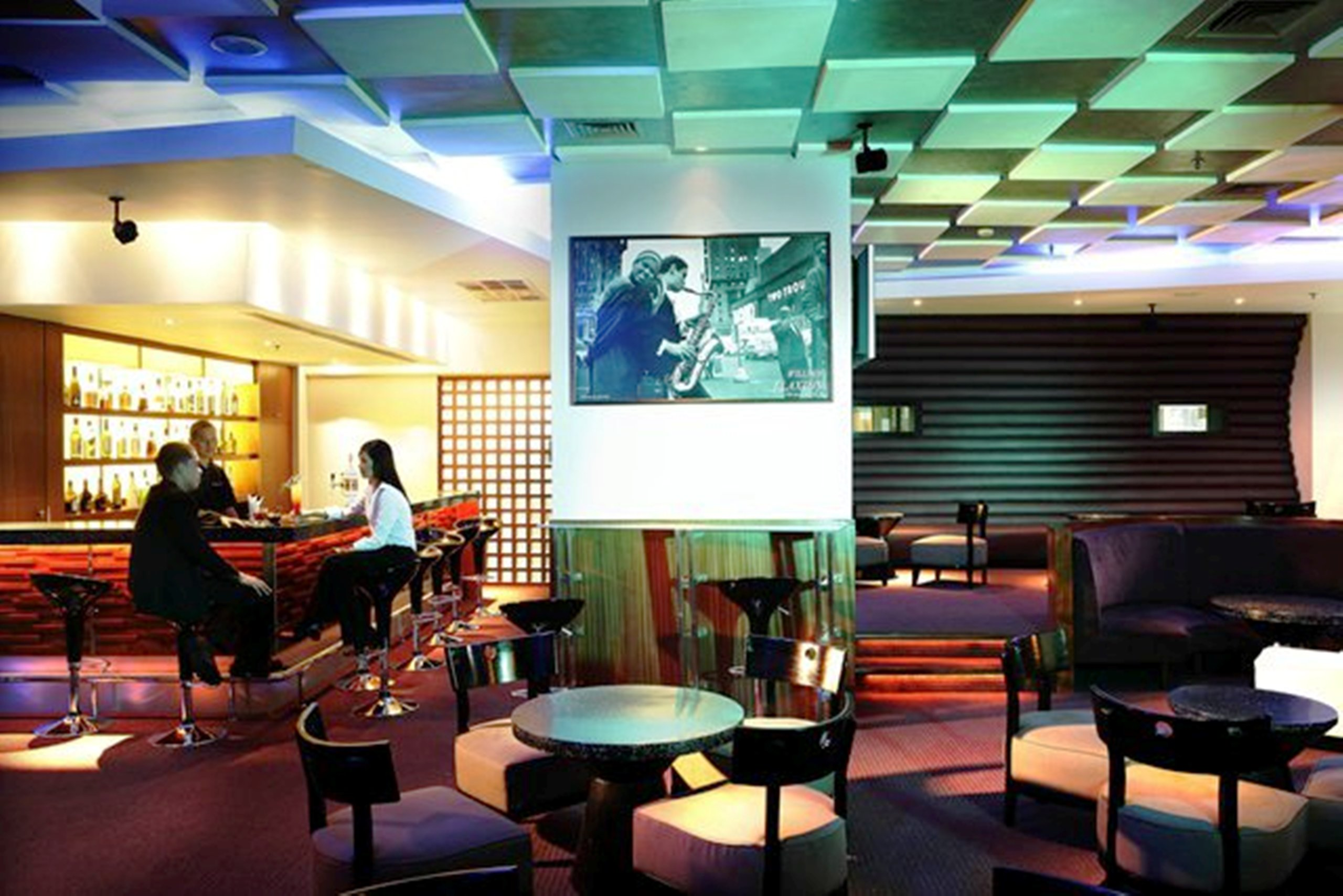 Hotel Ibis Slipi Bar/Lounge