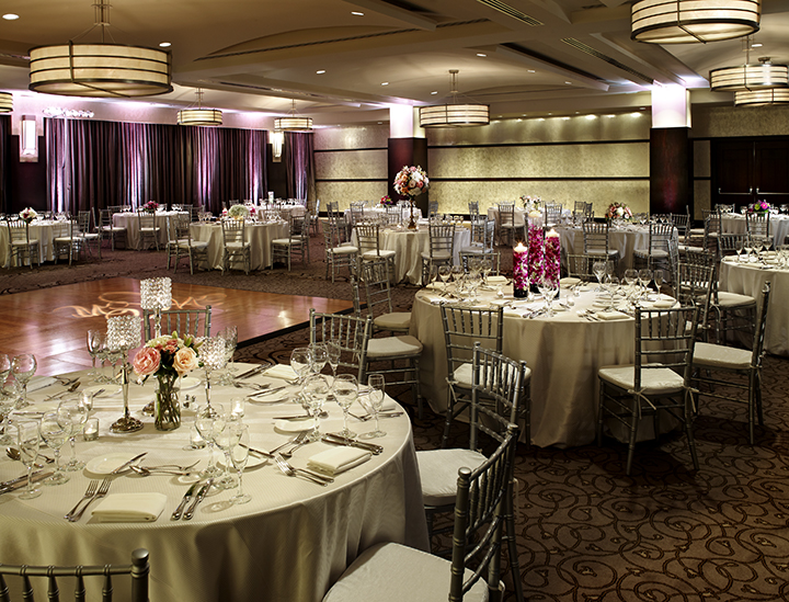 Sofitel Philadelphia BallRoom