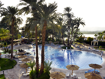 Sofitel Karnak Luxor RecreationalFacilty