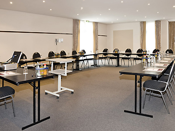 Mercure Hotel Berlin-Hennigsdorf Conference room