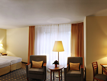 Mercure Hotel Hamburg Airport