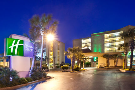 Holiday Inn Resort, Fort Walton Beach