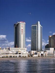 Trump Taj Mahal Casino Resort