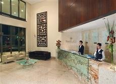 Caesar Business Belo Horizonte Belvedere Managed by Mercure LobbyView
