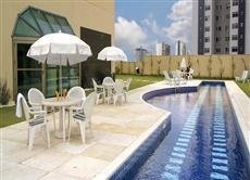 Caesar Business Belo Horizonte Belvedere Managed by Mercure RecreationalFacilty