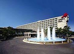 Adam's Mark Buffalo-Niagara  Hotel