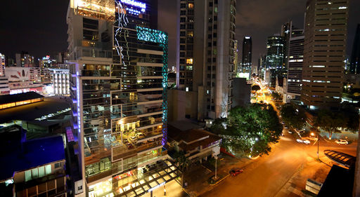 Occidental Panama City