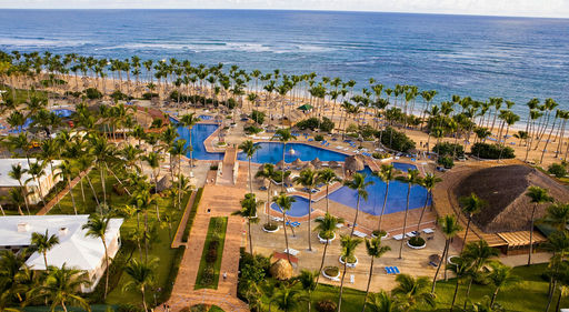 Grand Sirenis Punta Cana Resort Casino & Aquagames