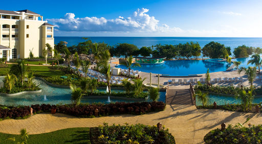 IBEROSTAR Rose Hall Beach, Montego Bay
