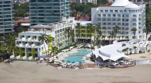 Hilton Puerto Vallarta
