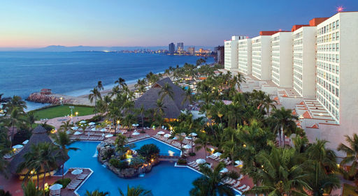 Vallarta Deals Sheraton Buganvilias Resort Convention Center